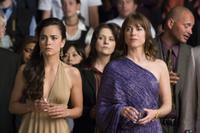 Alice Braga as Sondra Terry and Rebecca Pidgeon as Zena Frank in