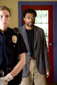 Chiwetel Ejiofor as Mike Terry in
