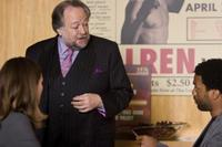 Ricky Jay as Marty Brown Chiwetel Ejiofor as Mike Terry in