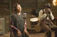 Dr. Mable John and Arthur Lee Williams in
