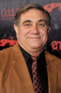 Dan Lauria at the California premiere of