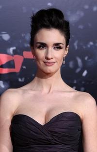 Paz Vega at the California premiere of