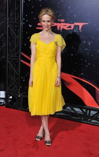 Sarah Paulson at the California premiere of