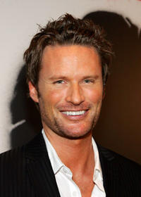 Composer Brian Tyler at the Las Vegas premiere of