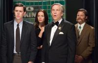John Malkovich, Steve Zahn, Colin Hanks and Emily Blunt in