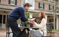 Eric Winter as Colton and Danneel Harris as Vanessa in