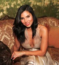 Roselyn Sanchez at the after party of the California premiere of