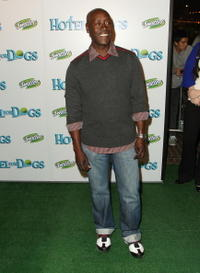 Don Cheadle at the California premiere of