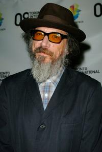 Director Larry Charles at the Canada premiere of