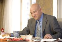 Evan Handler as Harry Goldenblatt in