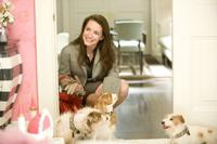 Kristin Davis as Charlotte York-Goldenblatt in
