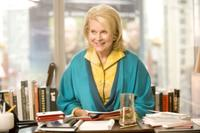 Candice Bergen stars as Enid Mead in