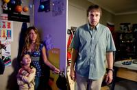 Ashley Boettcher as Hannah, Ashley Tisdale as Bethany and Kevin Nealon as Stuart in