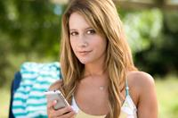 Ashley Tisdale as Bethany Pearson in