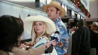 Reese Witherspoon as Kate and Vince Vaughn as Brad in