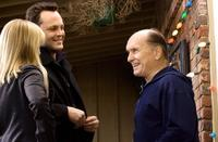Reese Witherspoon as Kate, Vince Vaughn as Brad and Robert Duvall as Howard in