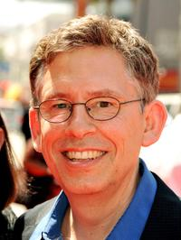 Hoyt Yeatman at the California premiere of
