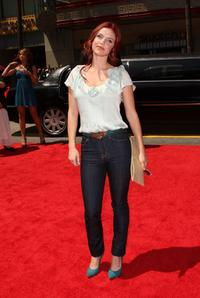 Kelli Garner at the California premiere of