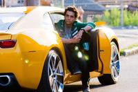Ramon Rodriguez as Leo in