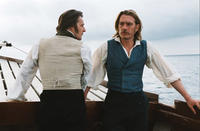 Marc Barbé and Guillaume Depardieu in
