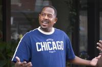 Martin Lawrence as RJ in