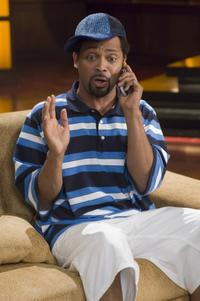 Mike Epps as Reggie in