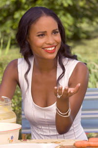 Joy Bryant as Bianca in