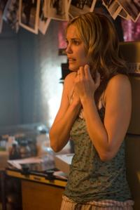 Leslie Bibb as Maya in