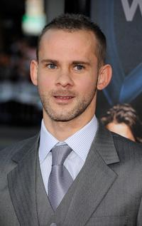 Dominic Monaghan at the California premiere of