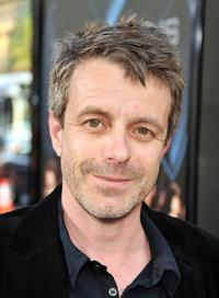 Harry Gregson-Williams at the California premiere of
