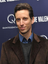 Ben Shenkman at the New York premiere of