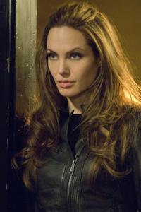Angelina Jolie as Fox in