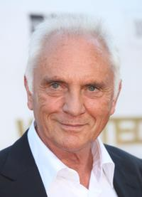 Terrence Stamp at the California premiere of