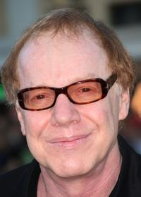 Danny Elfman at the California premiere of