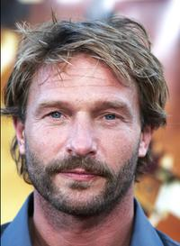 Thomas Kretschmann at the California premiere of