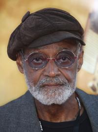 Director Melvin Van Peebles at the California premiere of