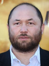 Director Timur Bekmambetov at the California premiere of