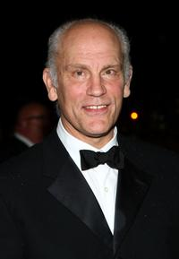 John Malkovich at the Canada premiere of