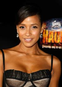 Dania Ramirez at the California premiere of