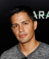 Jay Hernandez at the California premiere of