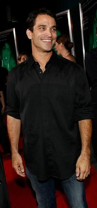Johnathon Schaech at the California premiere of