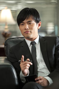 Jay Chou as Kato in