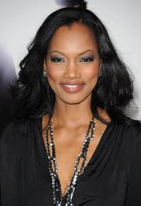 Garcelle Beauvais at the California premiere of