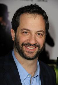 Director/producer Judd Apatow at the California premiere of