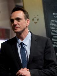 Hank Azaria at the after party of the Washington premiere of
