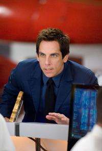 Ben Stiller as Larry Daley in