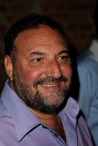 Joel Silver at the after party of the UK premiere of