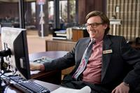 Rhys Darby as Norm in
