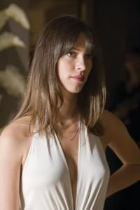 Rebecca Hall as Caroline Cushing in