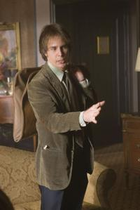Sam Rockwell as James Reston, Jr. in
